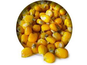 Maïs geel