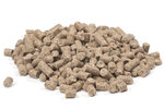 Hennep pellets