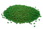 Green Visual Pellets