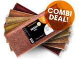 Combi Deal natuurlijk aas