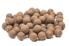 Squid & Krill Xtra Spicy Boilies 5KG