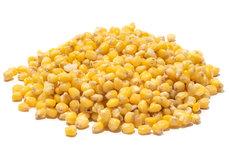 Maïs Geel kant en klaar 20KG