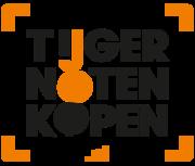 Tijgernotenkopen.nl Sticker