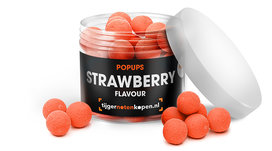 Strawberry Pop-ups Rood