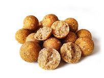 Tijger Crunch Caramel Boilies 100KG