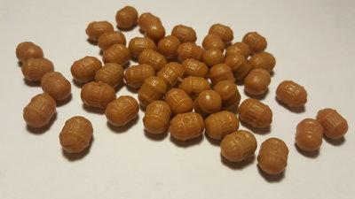 Pop-up tijgernoot klein