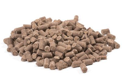 Tijgernoten pellets