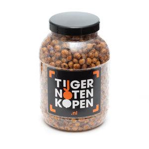 Large tijgernoten 3L pot houdbaar