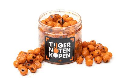 Nutty Tijgernoten Hookbaits
