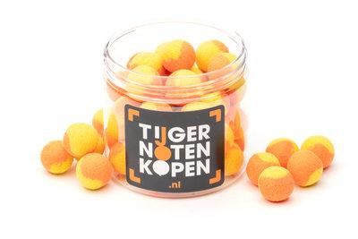 Citrus Pop-ups Oranje-Geel