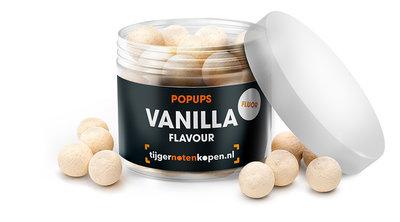 Vanilla Pop-ups Wit
