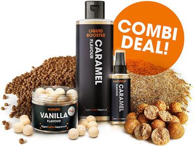 Caramel Combi Deal
