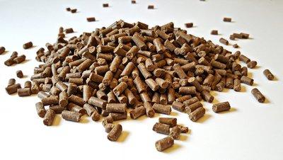 Tijgernoten pellets 2KG