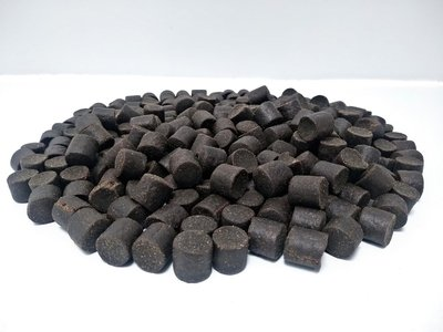 Halibut pellets 14mm 2KG